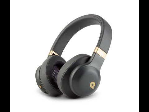 JBL E55BT Quincy Edition Wireless Over-Ear Headphones Unboxing Review a4835a4970d8