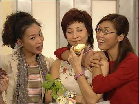 Gia đình vui vẻ Hiện đại 10/222 (tiếng Việt), DV chính: Tiết Gia Yến, Lâm Văn Long; TVB/2003