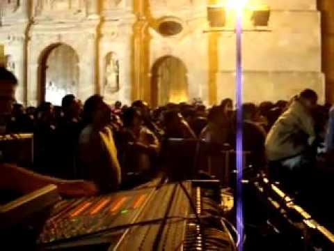 Download super presentación del Grupo La Apuesta en La Alameda de Oaxaca. 2016