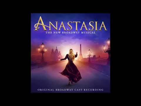"""In a Crowd of Thousands"" - ANASTASIA (Broadway 2017) Karaoke/Instrumental"