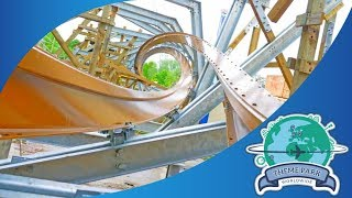 The Theme Park News Show - 10th May 2019