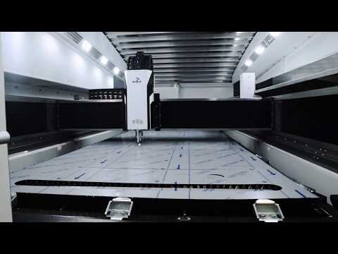 The Fastest Fiber Cutting Laser On The Market!