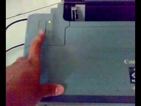 Kondisi Printer Ip 1700