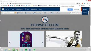 Consiguiendo Jugadores De Halloween - FutWatch