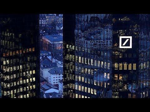 Deutsche Bank sermaye arttırımına başlıyor - corporate