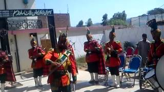 Pakistani wedding band 2