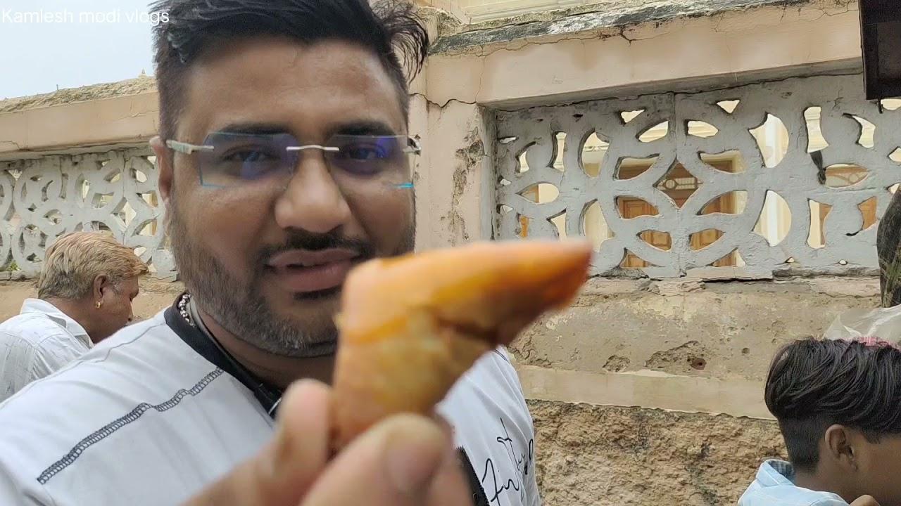 સિદ્ધપુર જાવ ત્યાં ખાવા તૂટીજ પડવાનું એવું ખાવાનું મળે Utar Gujarat Food and Tours Ep.06