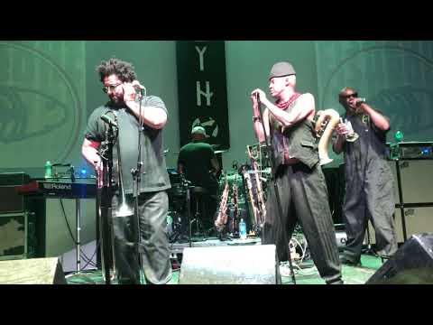 "Fishbone - ""Ghetto Soundwave"" Live @ Tally Ho Theater 6/8/2019"
