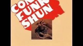 CON FUNK SHUN - forever ain