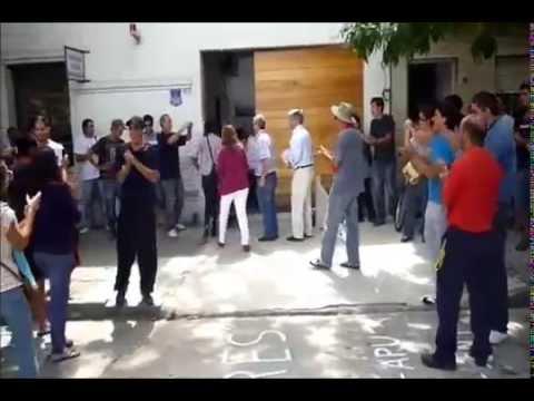 Video ocupación STE 2013