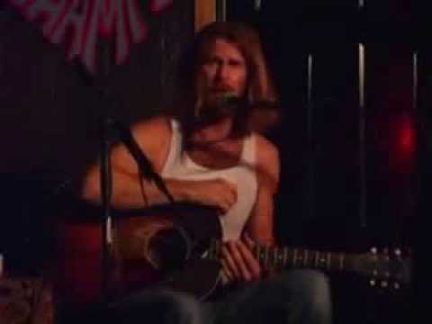Grayson Capps - A Love Song For Bobby Long