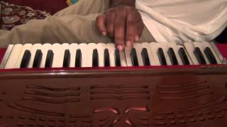 402 Harmonium Lessons for Beginners - Thaat Kafi