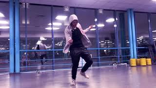 Грустный дэнс - Танец шаффл (shuffle dance)