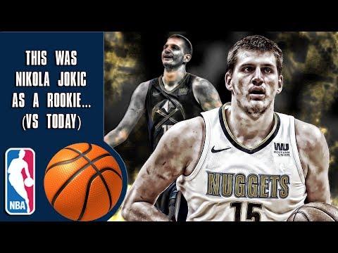 Why Were 40 Players Drafted Before Nikola Jokic? (Rookie Season)