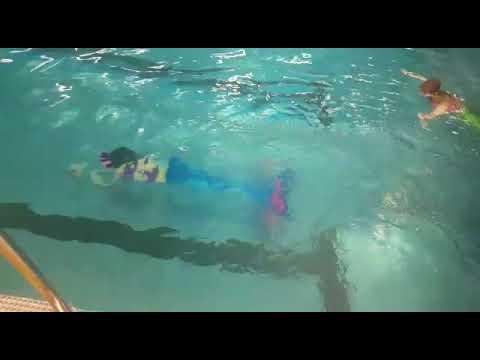 Meerjungfrauen Kurs in Genthin