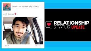Relationship Status Update | Mooroo | VLOG