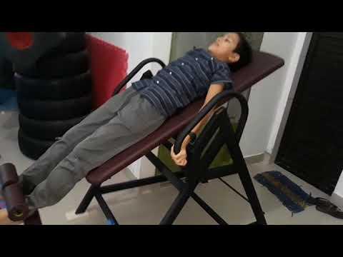 Alat terapi syaraf terjepit