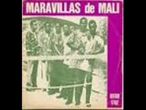 Maravillas de Mali : Radio Mali