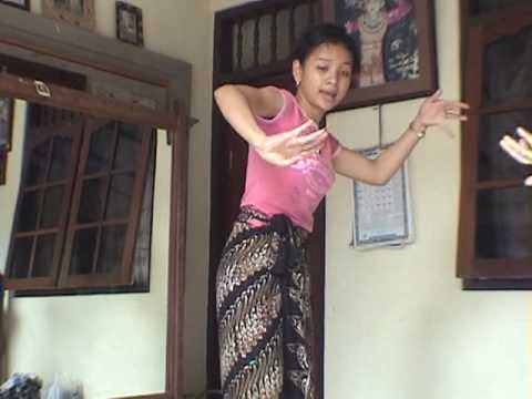 iPhone soft(Power Ubud) Yuliati dance training 2