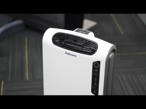 AeraMax 100 Home Air Purifier for Allergies and Asthma with 4-Stage Purification