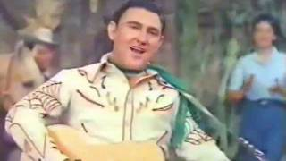 Webb Pierce - Teenage Boogie 1956
