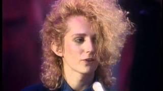 Dick Clark Interviews Til Tuesday - American Bandstand 1985
