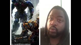 Transformers 5- The Last Knight movie review (no more please)