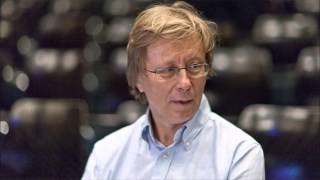 Georg Friedrich Haas - de terrae fine (for violin solo) (2001)