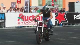Подбор.Девушки на мотоциклах. / Видео
