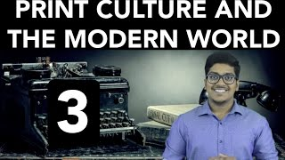 History: Print Culture And The Modern World (Part 3)