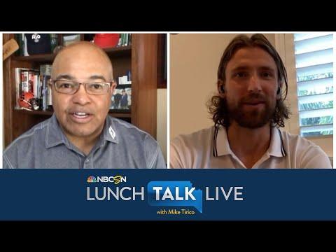 Blake Wheeler talks NHL's return, speaking up on social injustices (FULL INTERVIEW) | NBC Sports