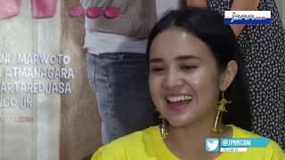 Syahdu...Michelle Ziudith Nyanyikan Lagu Nella Kharisma - JPNN.COM