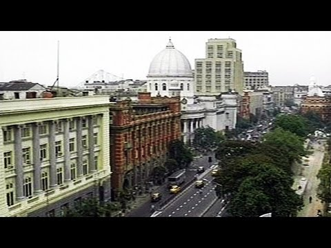 Cityscapes - Calcutta