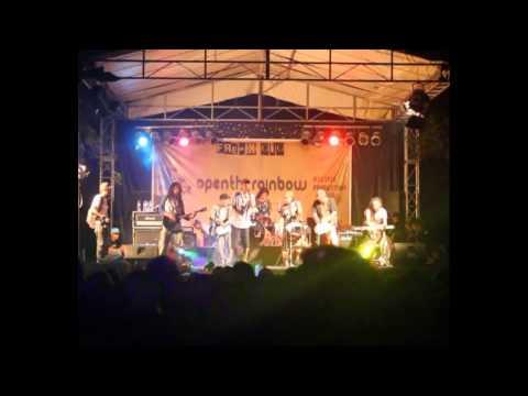 D'blow-Tarian Reggae at setu sawangan'13