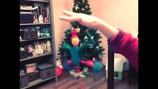 Деревянная игрушка-2