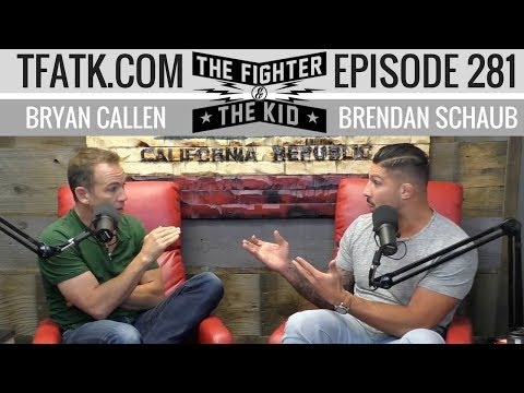 The Fighter and The Kid - Episode 281