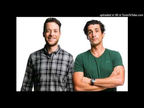 Hamish & Andy Podcast - Blow Something Wide Open Show - 6/11/15