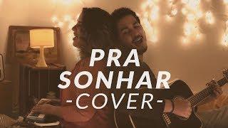 Baixar Dois é Par | Pra Sonhar COVER (Marcelo Jeneci)