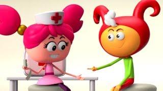 Cancer: Tender Loving Care | Stories For Children | Cartoon Videos For Kids