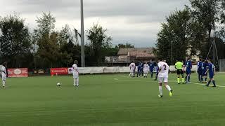 Eccellenza Girone A Tau Altopascio-Pontremolese 1-0