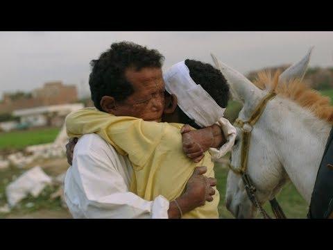 Brave but plodding: Rashid Irani reviews the Egyptian film Yomeddine   movie reviews   Hindustan Times