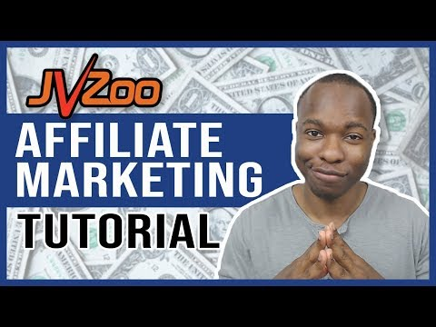 JVZoo Affiliate Marketing Tutorial - How To Find Best Paying Programs (Episode 1)