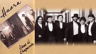 HUARA – Viene el chaparrón (full album)
