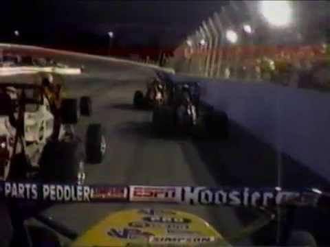 1991 Salem - USAC Sprints