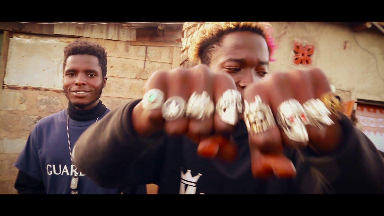 Download MADAWA -- BURUKA [OFFICIAL MUSIC VIDEO]. #kenyandrill  #grm #madawa #buruka