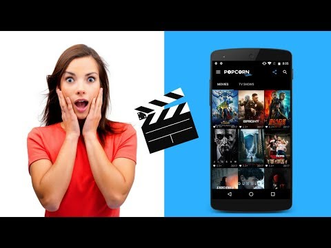 Top 5 Free Movies App of 2018 ( IOS/Android).