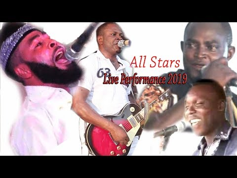All Stars Live Performance 2019 - Nhạc Mp3 Youtube