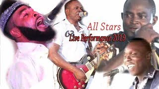 All Stars Live Performance 2019