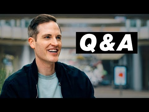 How to Start Affiliate Marketing Q&A with Sean Cannell