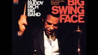 Buddy Rich - Bugle Call Rag (Big Swing Face)